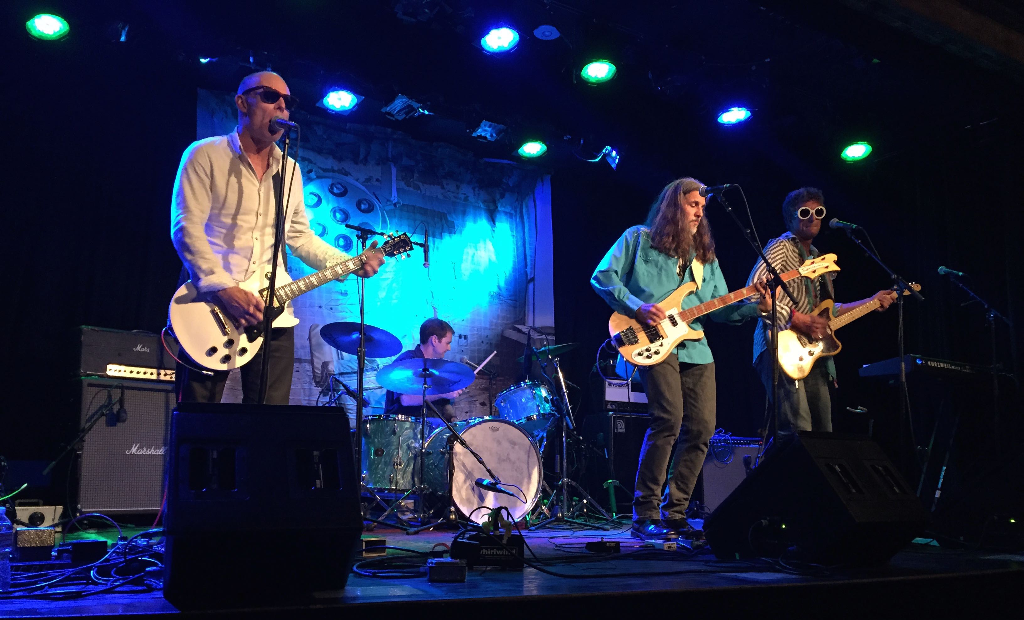 Verst Live at the Sweetwater Music Hall